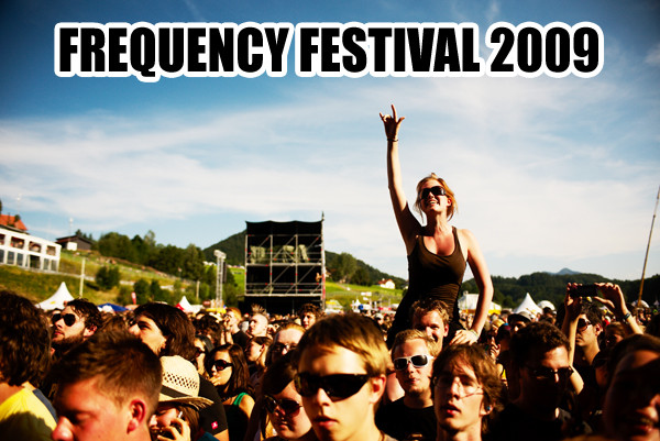 FM4 Frequency 2009